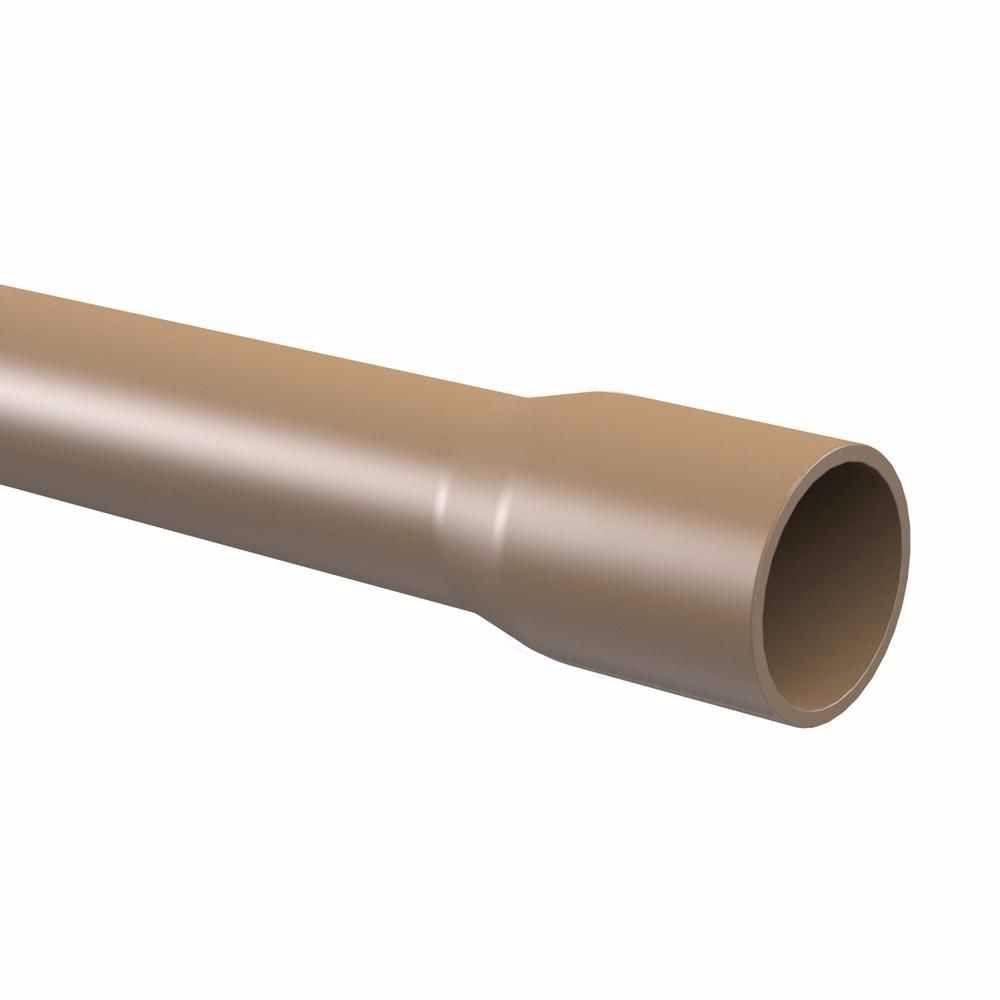 Tubo gua pvc 6m 75mm amanco sold vel coqueiro - Tubos para agua ...